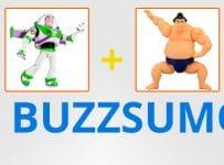 Como crear contenido que haga clic con Buzzsumo
