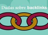 Dudas sobre backlinks - imagen destacada