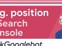 Google Search Console: ¿Qué tan precisa es la métrica de posición promedio?