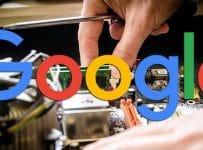 Google corrigió el error 404 suave, creo ...