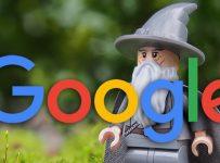 Google: el texto flotante expandible no se considera encubrimiento