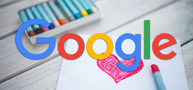 Sentimiento de Google