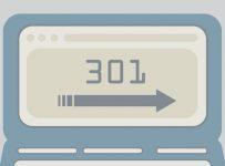 Google: Mantenga los redireccionamientos activos durante un año