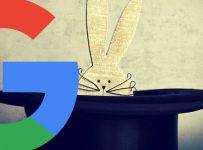 Cómo Google corta y clasifica los conjuntos de resultados con señales mágicas