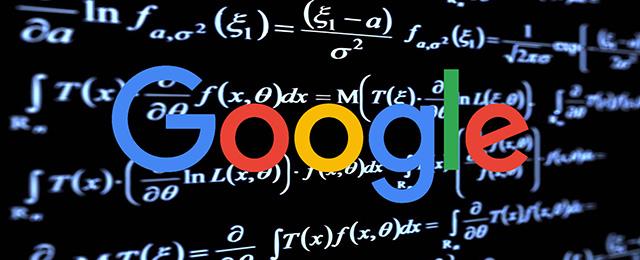 Clasificaciones de Google