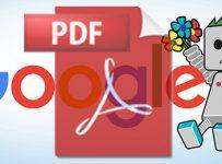 Google: ignoramos los archivos PDF para la medición de Core Web Vitals y Mobile Friendlessness