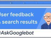 ¿Cómo afectan los comentarios de los usuarios a los resultados de búsqueda? #AskGooglebot