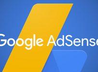 Nuevos anuncios en línea de pantalla completa de Google AdSense