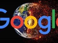 Google prohibirá anunciantes y editores que niegan el cambio climático